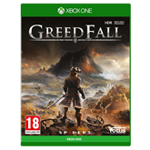 Игра GreedFall для Xbox One