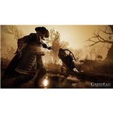 Xbox One game GreedFall