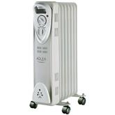 Eļļas radiators, Adler