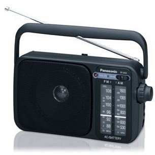 Radio, Panasonic