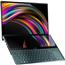 Portatīvais dators ZenBook Pro Duo UX581GV, Asus