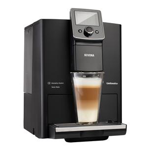 Kafijas automāts CafeRomatica 820, Nivona