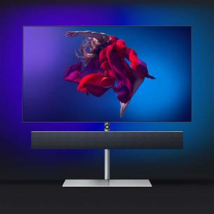 65'' Ultra HD 4K OLED televizors, Philips