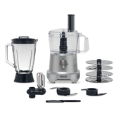 Virtuves kombains the Multi Food Processor, Stollar