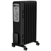 Электрический масляный радиатор Sencor