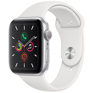 Viedpulkstenis Apple Watch Series 5 / GPS / 44 mm