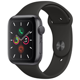 Viedpulkstenis Apple Watch Series 5 / GPS / 44 mm