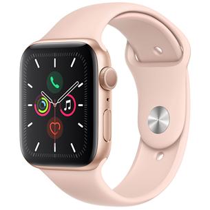 Viedpulkstenis Apple Watch Series 5 GPS (44 mm)