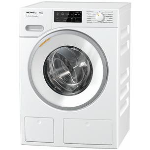 Veļas mazgājamā mašīna TDos Wifi, Miele / 8 kg