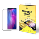 Защитное стекло Full Glue 5D Tempered Glass для Huawei P30, Mocco