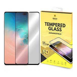 Защитное стекло Full Glue 5D Tempered Glass для Galaxy A20e, Mocco