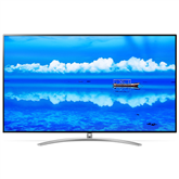 55 Ultra HD NanoCell LED LCD TV LG