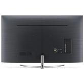 55 NanoCell 4K LED televizors, LG