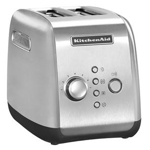 Тостер KitchenAid P2 5KMT221ESX