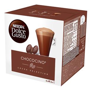 Capsules Nescafe Dolce Gusto Chococino