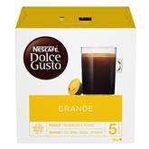 Kafijas kapsulas Nescafe Dolce Gusto Grande Aroma