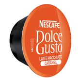 Kafijas kapsulas Nescafe Dolce Gusto Caramel Latte Macchiato