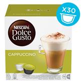 Kafijas kapsulas Nescafe Dolce Gusto Cappuccino