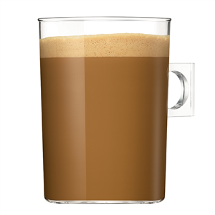 Coffee capsules Nescafe Dolce Gusto Café Au Lait Intenso