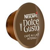 Kafijas kapsulas Nescafe Dolce Gusto Café Au Lait Intenso