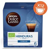 Kafijas kapsulas Nescafe Dolce Gusto Espresso Honduras