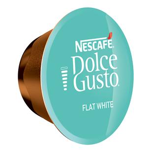 Kafijas kapsulas Nescafe Dolce Gusto Flat White