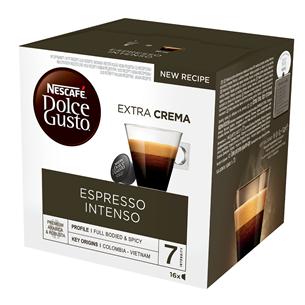 Kafijas kapsulas Nescafe Dolce Gusto Espresso Intenso