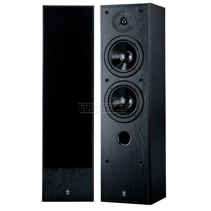 Speakers yamaha ns 50f ns50f for Yamaha ns 50 speaker pack