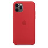 Silikona apvalks priekš Apple iPhone 11 Pro