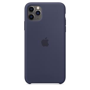 Silikona apvalks priekš Apple iPhone 11 Pro Max