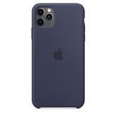 Силиконовый чехол для Apple iPhone 11 Pro Max