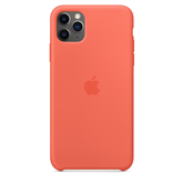 Silikona apvalks priekš Apple iPhone 11 Pro Max