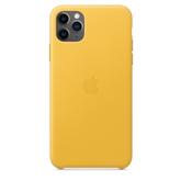 Ādas apvalks priekš Apple iPhone 11 Pro Max