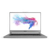 Ноутбук P65 Creator, MSI