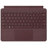 Klaviatūra Signature Type Cover priekš Surface Go, Microsoft