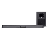 SoundBar mājas kinozāle Bar 2.1 Deep Bass, JBL