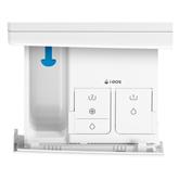 Veļas mazgājamā mašīna, Bosch / 1600 apgr./min.