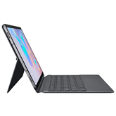 Klaviatūra Tab S6 10.5 Book Cover, Samsung
