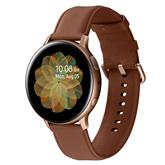 Смарт-часы Samsung Galaxy Watch Active 2 нержавеющая сталь (44 мм)