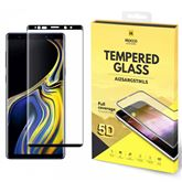 Защитное стекло Full Glue 5D Tempered Glass для Galaxy Note 9, Mocco