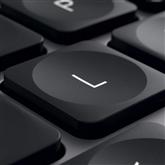 Bezvadu klaviatūra MX Keys, Logitech / RUS