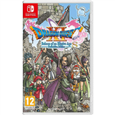 Spēle priekš Nintendo Switch Dragon Quest XI: Echoes Of An Elusive Age