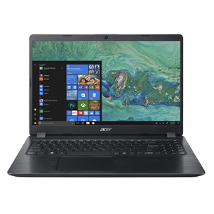 Portatīvais dators Aspire 5 A515-52G, Acer