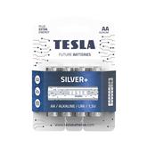 Батарейки Tesla AA LR06 (4 шт)