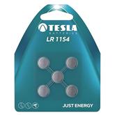 Батарейки Tesla LR1154 LR44 (5 шт)