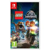 Spēle priekš Nintendo Switch LEGO Jurassic World