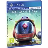 Spēle priekš PlayStation 4, No Mans Sky