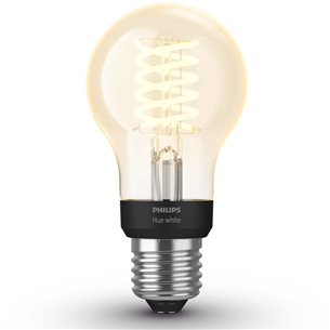 Умная лампа Philips Hue White Vintage Bluetooth (E27)