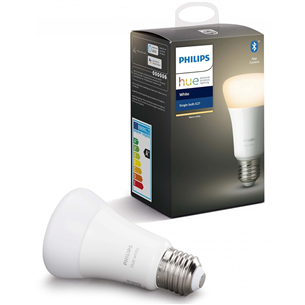 Philips Hue bulb White Bluetooth (E27)