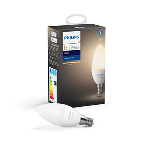 Spuldze E14 White Bluetooth, Philips